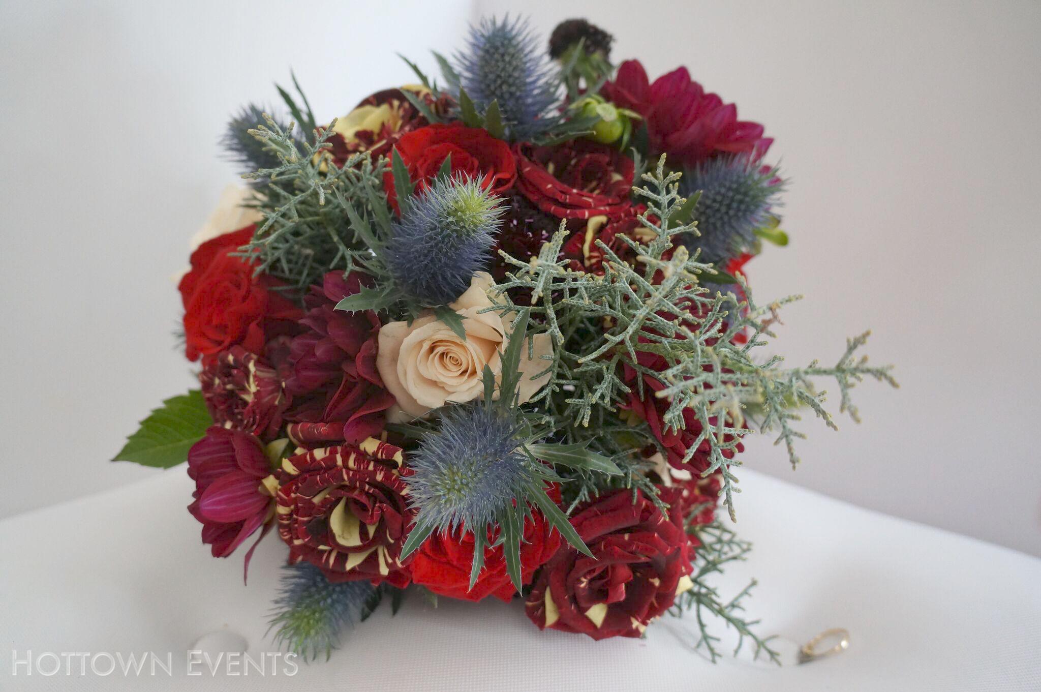 <h5>Floral Bouquet</h5>